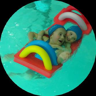 Splashnatacion | Natacion infantil